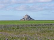 Mont St Michel, France !