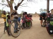 Dépannage africain