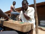 Le jeu du Bao, Tanzanie