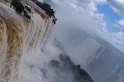 Un spectacle à voir ! Iguazu