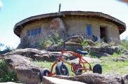 Maison écologique, la permaculture nous plait !