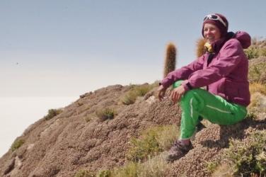 Bolivie, Salar de Uyuni