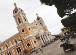 Nicaragua, granada