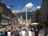 Innsbruck, Autriche