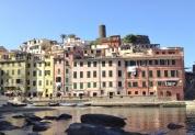Italie, 5 terres